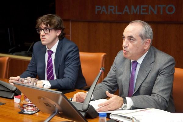 EuskadiArriolaParlamento