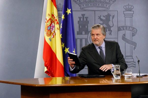 ConsejoMinistrosMendezdeVigo
