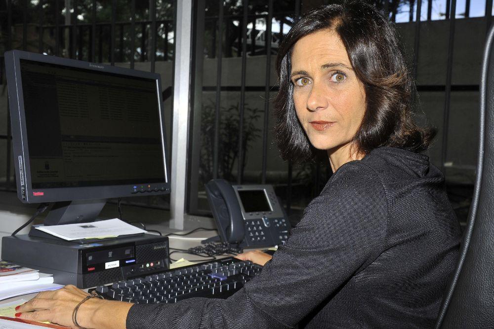 Nueva directora de Vivienda del Cabildo Insular de Tenerife