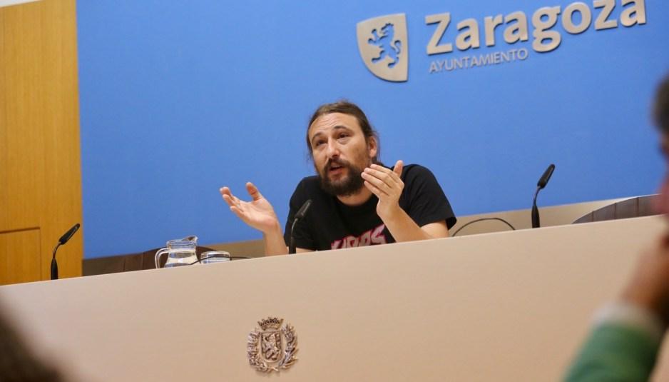 ZaragozaconcejalVivienda