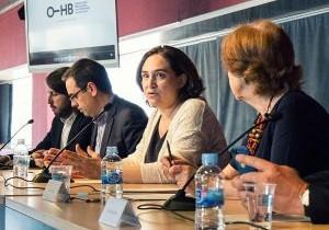 Carme Trilla presidirá el nuevo Observatorio de la Vivienda de Barcelona