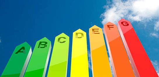 Nuevo reglamento europeo para el etiquetado energético