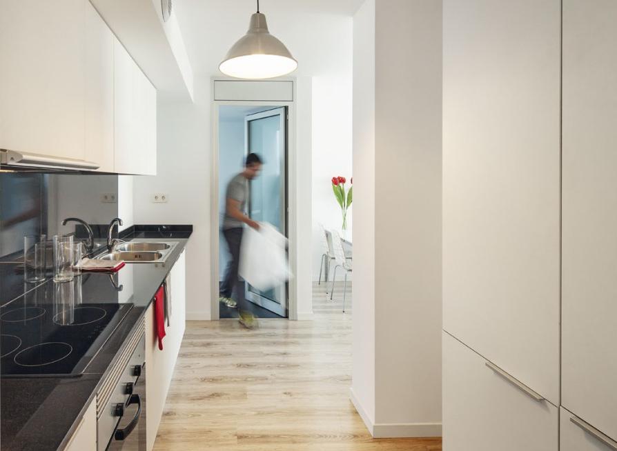 El Gobierno Vasco sigue adjudicando la construcción de apartamentos dotacionales para jóvenes