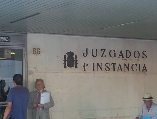 MadridJuzgadosInstruccion