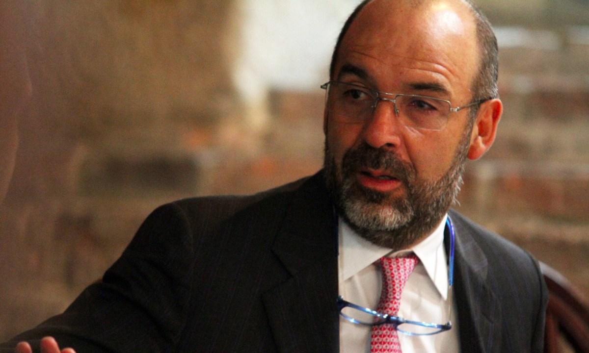 Camilo Sánchez Ortega será el nuevo Ministro de Vivienda de Colombia
