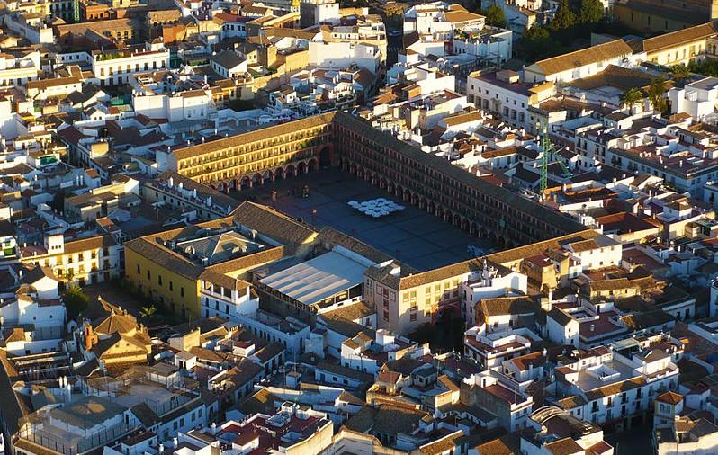 CórdobaVista