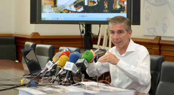 Santander inicia una promoción mixta de VPO en alquiler con opción a compra y libre tasada