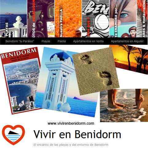 Vivir en Benidorm Vacaciones Semana Santa
