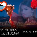 Feria de Abril en Vivir en Benidorm