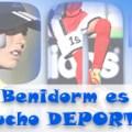 Deporte en Benidorm Agenda de Julio vacaciones alquiler de apartamentos