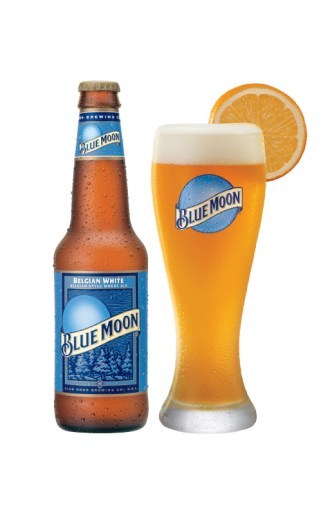 blue moon out