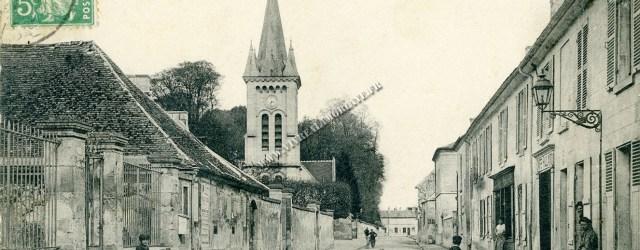 Nous vous proposons de découvrir Lamorlaye au travers d'une collection de cartes postales et de […]