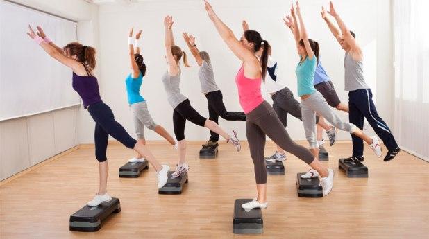 Aerobics and its benefits