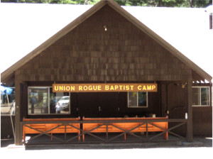 Union Rogue Baptist Camp-Youth and Family Summer Camp