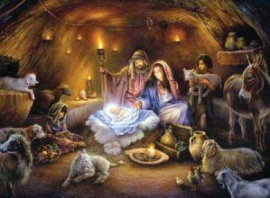 (†) Naşterea Domnului (Crăciunul)