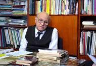 Profesor Gheorghe scru