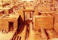 Harappa reconstructie