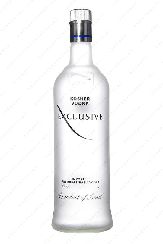 Vodka Kosher Exclusive