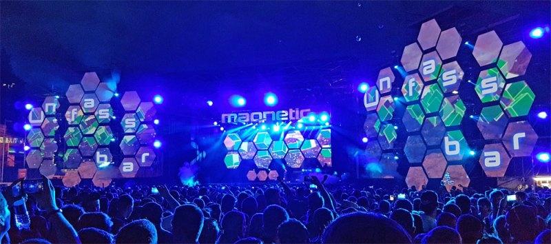 Unfassbar! Electro-Magnetic-Festival 2016 (Foto: Hell)