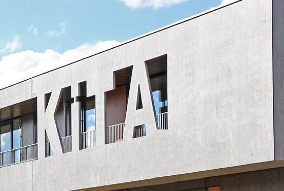 KiTA in Völklingen (Symbolfoto: Hell)