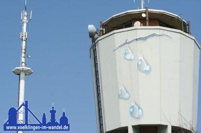 Wasserturm Wehrden