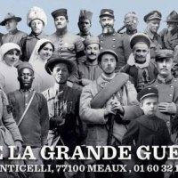 """Meaux: un museo della """"grande guerra"""" per non dimenticare"""