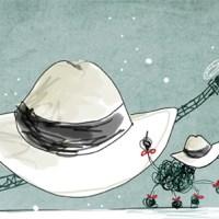 Shopping a Parigi (1° puntata): scegli il tuo cappello!