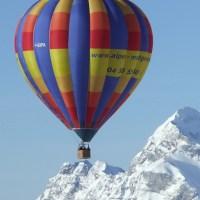 Megève: a tu per tu con il Monte Bianco