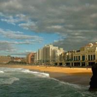 A Biarritz per fare il pieno di Atlantico