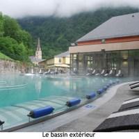 Cauterets nei Pirenei: una spa tutta al naturale