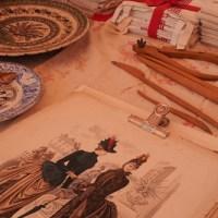 Nizza: incontro ravvicinato al mercato degli antiquari