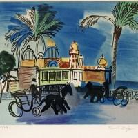 Costa Azzurra: itinerario dell'azzardo