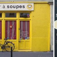 """Parigi low cost: uno """"zuppa bar"""" + una ricetta"""