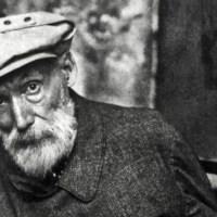 Champagne: Essoyes, il rifugio di Renoir