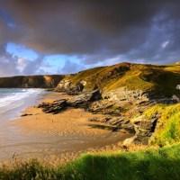 Bretagna, spiagge da fine del mondo