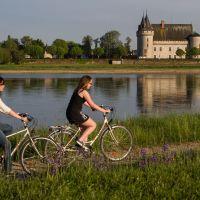 Loira in bici: una app ci spiana la strada