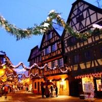 Mercatini di Natale in Alsazia: gli indirizzi Doc
