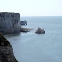 Trekking 3: sulle falesie di Etretat