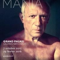 Al Grand Palais è... Picasso-mania!