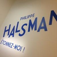 Americani a Parigi: quel genio di Philippe Halsman