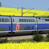 San Valentino: il treno (veloce) dell'amore