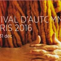 Festival d'Automne: più vicino con il TGV