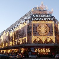 Neverending shopping: Galeries Lafayette anche di domenica