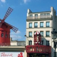 Parigi: i 1000 volti del 18° arrondissement
