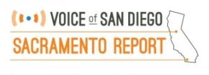 Sacramento Report logo