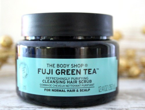 the-body-shop-green-tea-fuji-hair-scrub-test