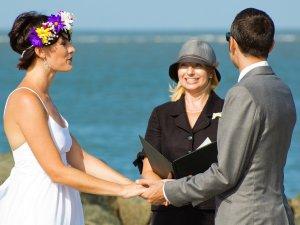 Wedding Officient 01