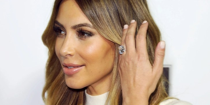 most expensive celebrity engagement rings most expensive wedding ring
