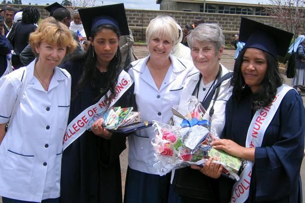 International Nurse's Day