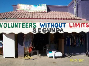 Volunteers Without Limits